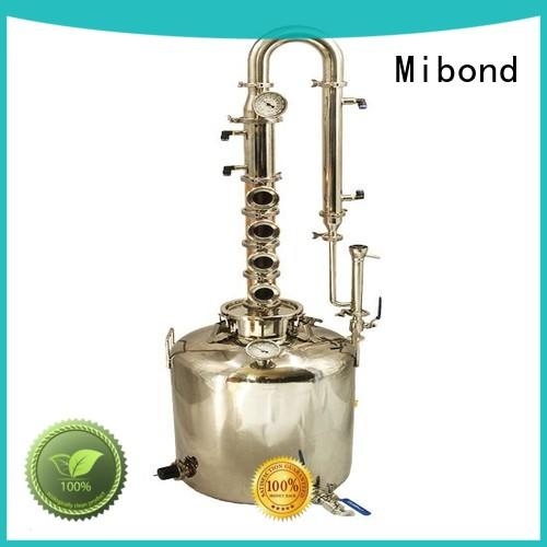 Mibond moonshine pot manufacturers for whisky