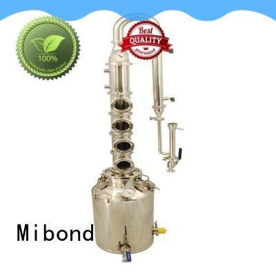 Mibond custom micro distillery equipment customized for distillery