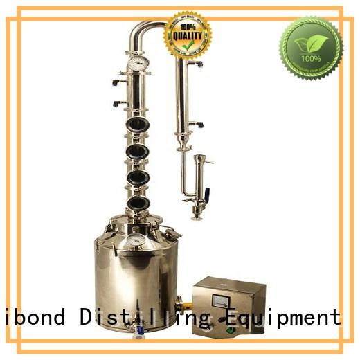 Mibond home gin distillery kit customized for vodka