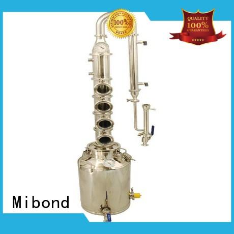 50L moonshine distiller gin bourbon distilleries distilling rum