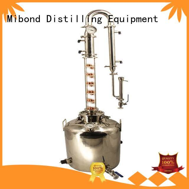 Mibond convenient wine equipment wholesale for family