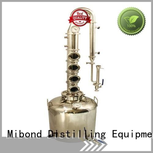 moonshine equipment for distillery Mibond