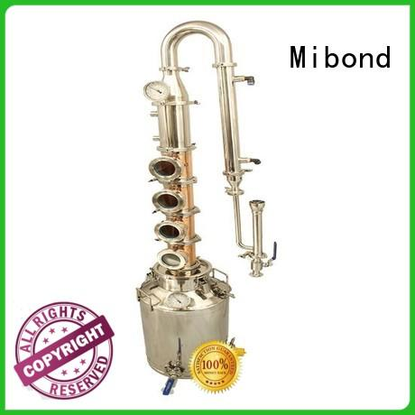 Mibond home distilling equipment wholesale for distillery