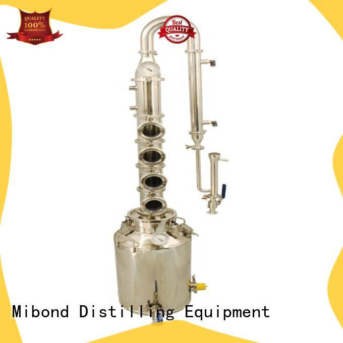gin electrical heating system with good price for family Mibond