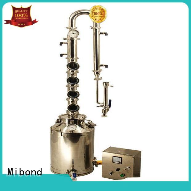 stainless steel pot still wholesale for family