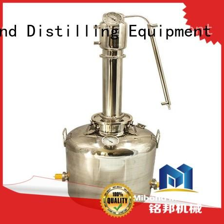 convenient micro distillery equipment directly sale for family
