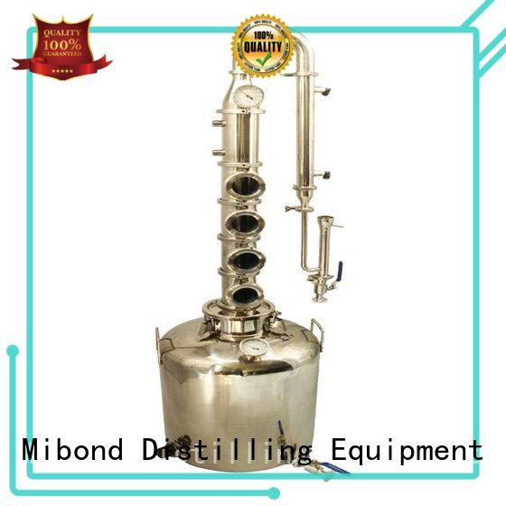 micro distillery equipment factory price for whisky Mibond
