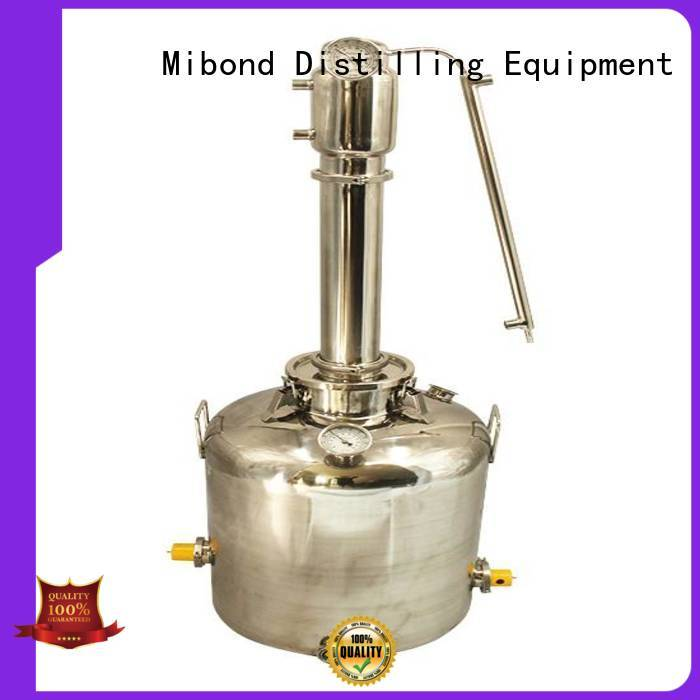 moonshine pot still for whisky Mibond