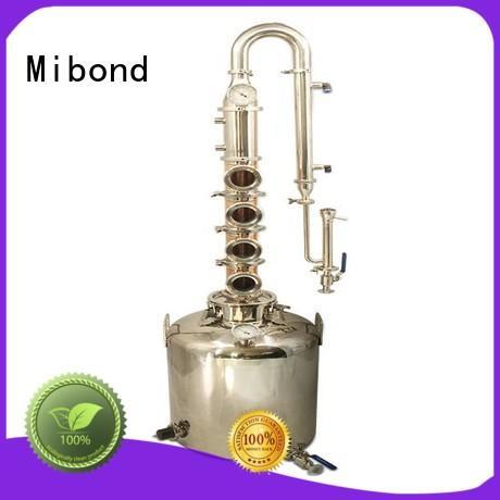 professional distillation still customized for home distilling