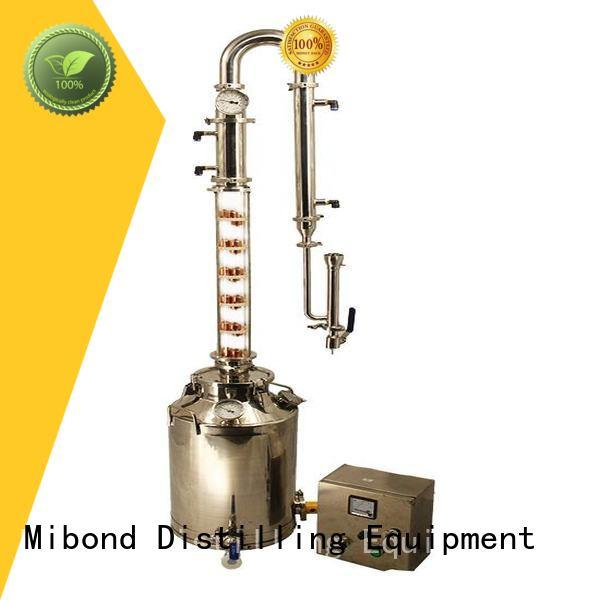 Mibond alcohol distilling supplies suppliers for whisky