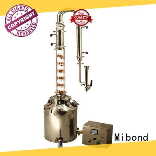 Mibond cheap vodka distillery equipment factory price for vodka