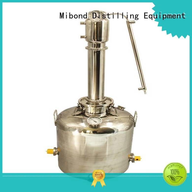Mibond wholesale alcohol making machine for home with good price for family