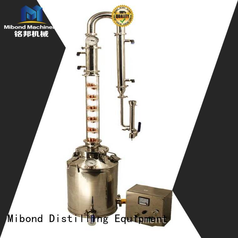 convenient wine equipment factory price for whisky
