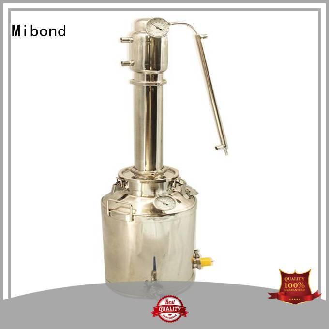 durable micro distillery equipment manufacturer for vodka