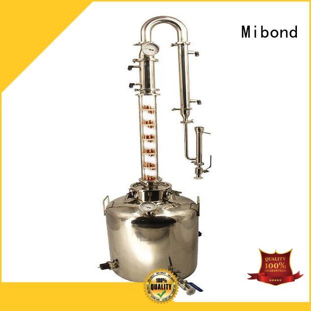 cheap all-glass distiller suppliers for whisky
