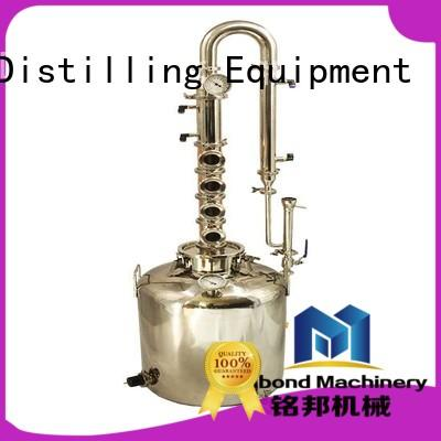 wine copper distiller wholesale for whisky