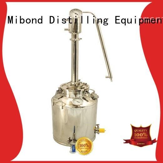 heating tube moonshine maker kit customized for family Mibond