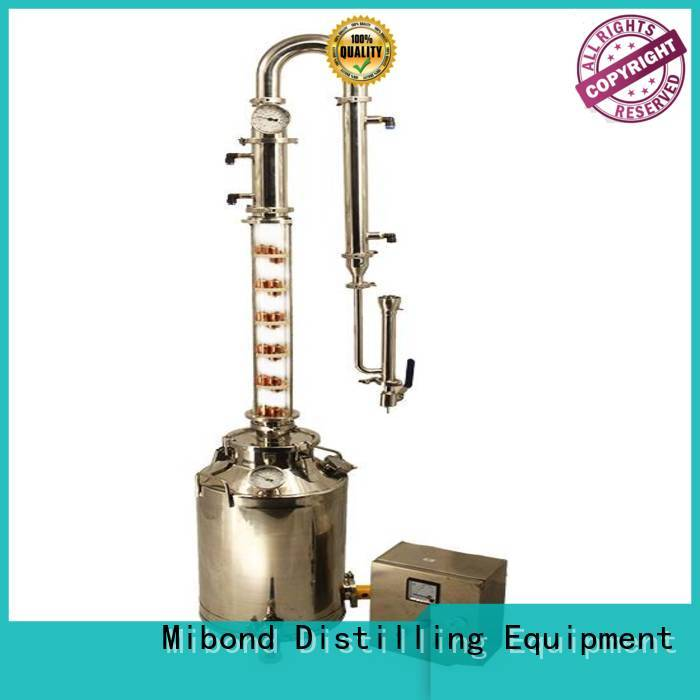 Mibond best wine equipment suppliers for whisky