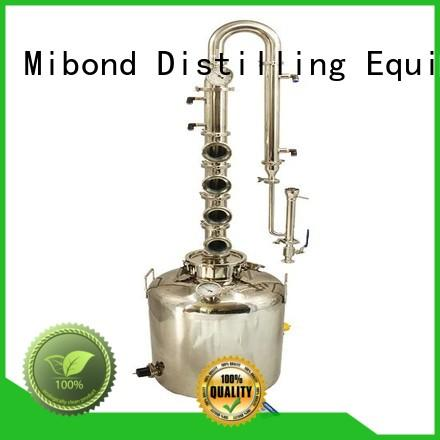 beer stainless steel moonshine still factory price for vodka