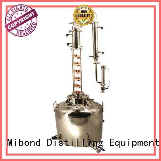 Mibond alcohol distiller kit supplier for whisky