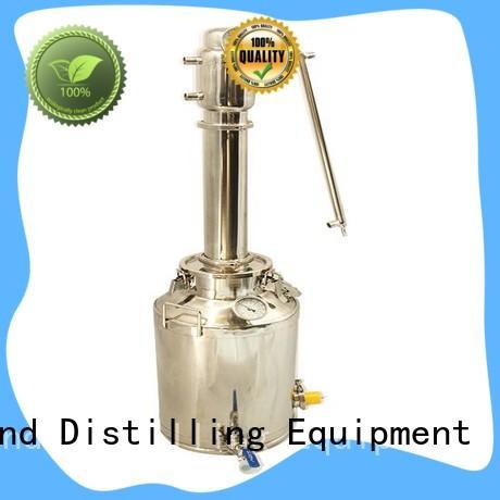 moonshine pot still wholesale for home distilling Mibond