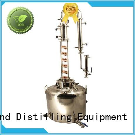 wine equipment with good price for distillery Mibond