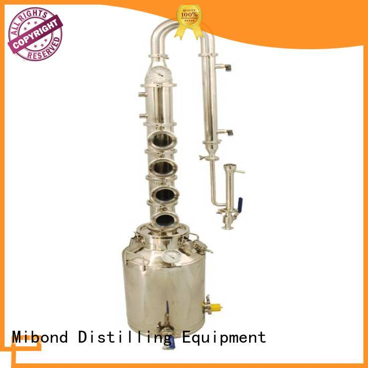 rum micro distillery equipment with good price for vodka