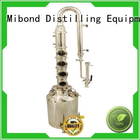 50L moonshine distiller gin bourbon distilleries distilling rum