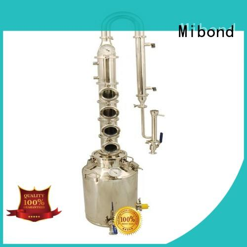 Mibond wine micro distillery equipment supplier for whisky