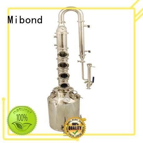 stainless steel still wholesale for home distilling Mibond