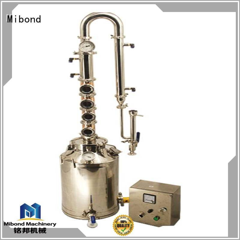Mibond alcohol copper still kit wholesale for vodka
