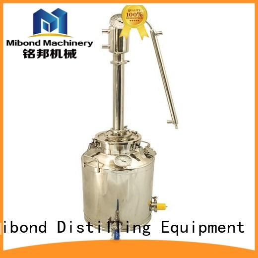 durable alcohol making equipment supplier for family