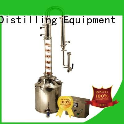 Mibond wine distilling kit supplier for vodka