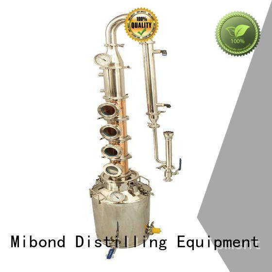 Mibond cost-effective moonshine distiller factory direct for family
