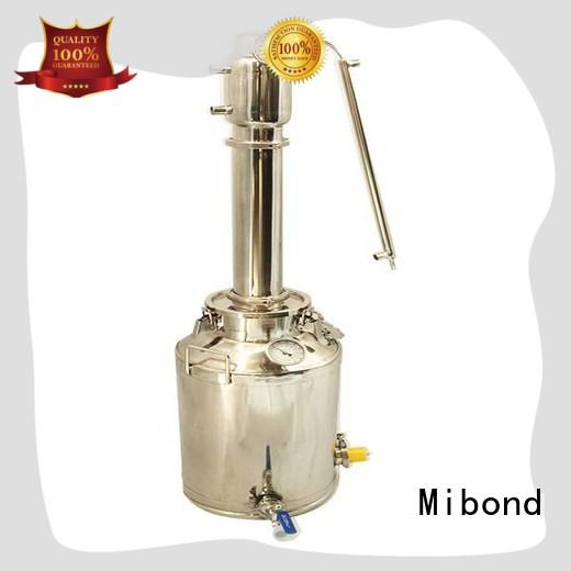 durable alcohol distillation unit wholesale for vodka