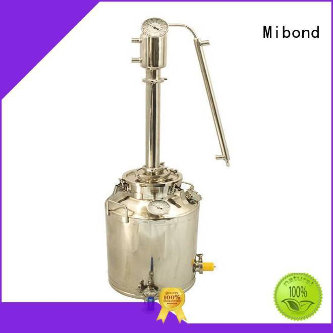 pot still for whisky Mibond