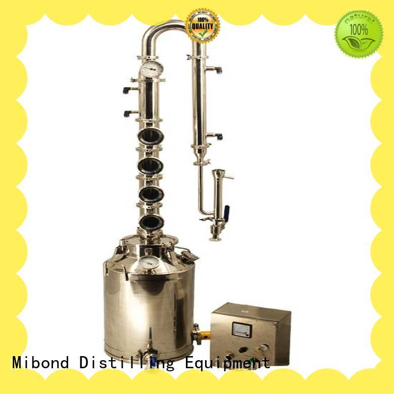 Mibond home gin distillery kit factory price for family
