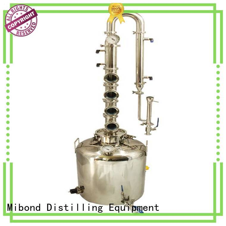 gin stainless steel moonshine still with good price for distillery
