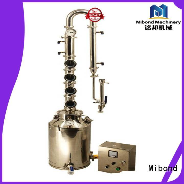 home gin distillery kit with good price for whisky Mibond