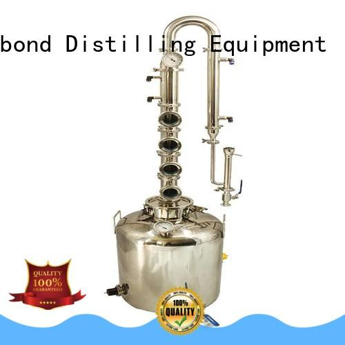 Mibond rum home gin distillery kit factory price for vodka