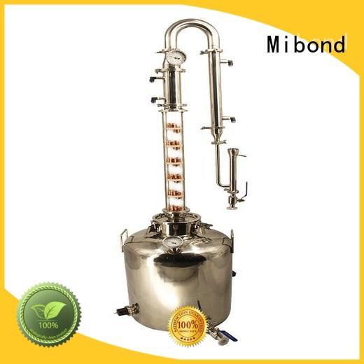 Mibond home liquor still kit supplier for home distilling