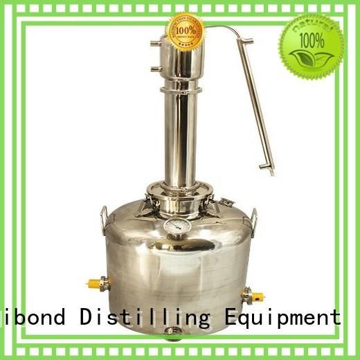 alcohol distillation unit manufacturer for whisky