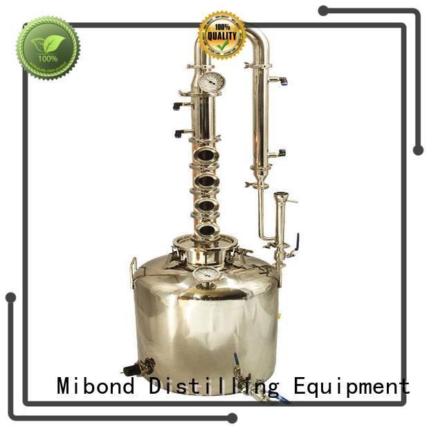 Mibond vodka distillery supplier for whisky
