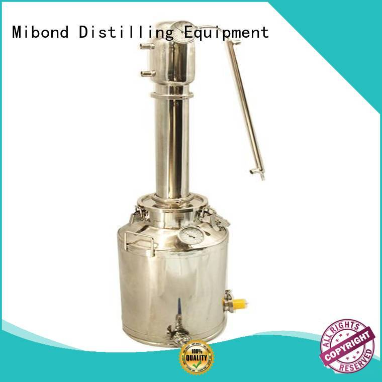 latest alcohol making machine for home customized for vodka