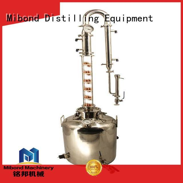 high quality home liquor still kit with good price for distillery