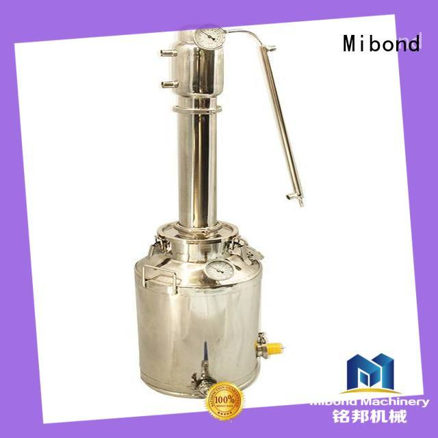low cost moonshine pot still factory price for vodka