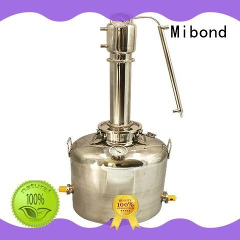 moonshine maker kit wholesale for vodka Mibond