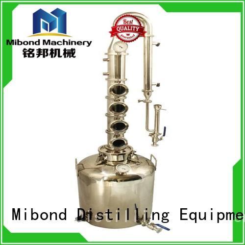 stainless steel distillation equipment stainless steel for vodka Mibond