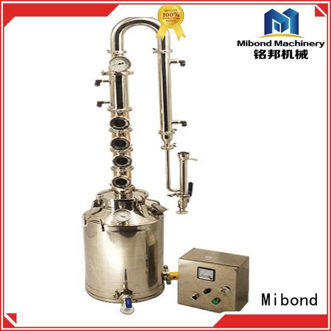 whisky distillation equipment wholesale for family