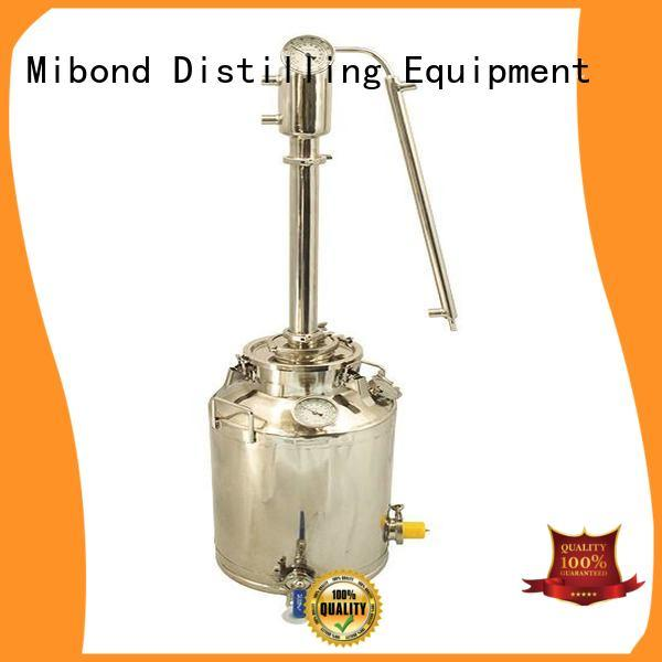 moonshine still kit customized for whisky Mibond